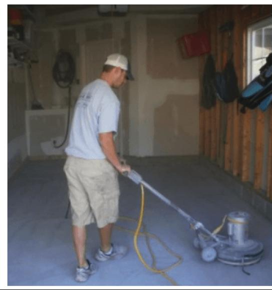 Ways To Winterize Your Garage Floor This Winter Garage
